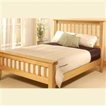 Bamboo Collection, Bamboo cotton blend, 300 thread count Set, Full , Standard Mattress