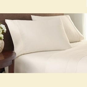 premier collection 600 thread count sheets king standard depth mattress - Thread Count Sheets