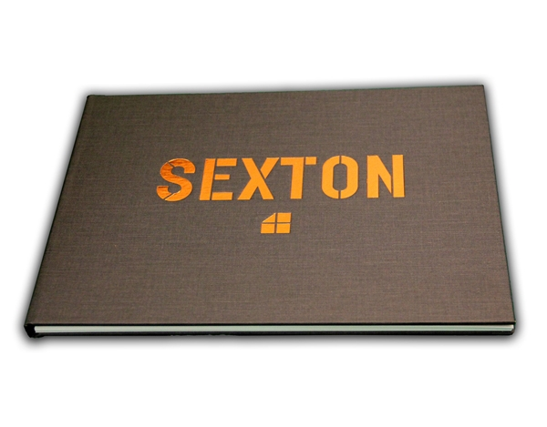 Chad Sexton Book SceneFour