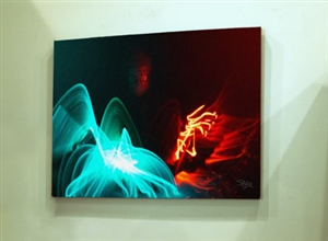 "Buy it now - ""Fire and Ice"" by Steve Smith"