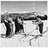 Klaus Obermeyer Teaching Skiing Photo (5 Sizes)