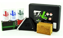 Fall Line Touring Ski Wax Kit