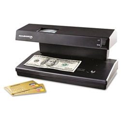 AccuuBanker Counterfeit Money Validator/ Detector ACUD64
