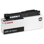 Canon GPR-20 Genuine Black Toner Cartridge 1069B001AA
