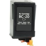 Canon BC-20 Black Inkjet Ink Cartridge 0895A003