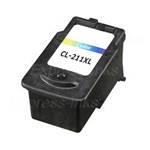 Canon CL-211XL Compatible Tri-Color Ink Cartridge