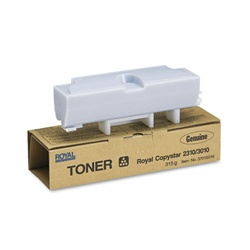 Royal Copystar 37016016 Genuine Black Toner Cartridge