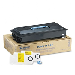 Copystar 370AB016 Genuine Black Toner Cartridge