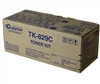 Copystar TK-829C Genuine Cyan Toner Cartridge