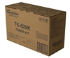 Copystar TK-829K Genuine Black Toner Cartridge