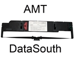 AMT DataSouth 130074 3-Pack Genuine Ribbon