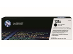 HP CF210X (131X) Genuine Black Toner Cartridge