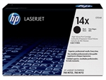 HP CF214X (14X) High Yield Genuine Toner Cartridge