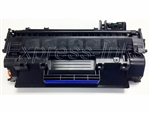 HP CF280A Compatible Black Toner Cartridge 80A