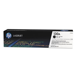 HP CF350A (130A) Genuine Black Toner Cartridge