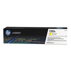 HP CF352A (130A) Genuine Yellow Toner Cartridge