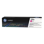 HP CF353A (130A) Genuine Magenta Toner Cartridge