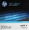 HP C7971A Ultrium LTO-1 Data Cartridge