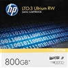 HP C7973A Ultrium LTO-3 Data Cartridge