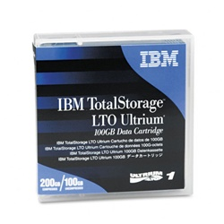 IBM 08L9120 Ultrium LTO-1 Data Cartridge