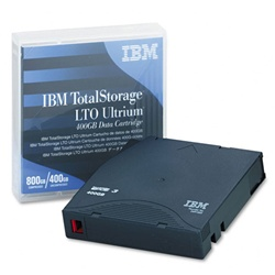 IBM 24R1922 Ultrium LTO-3 Data Cartridge