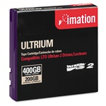 Imation 16598 Ultrium LTO-2 Data Cartridge