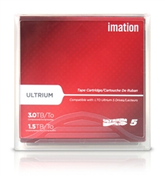 Imation 27672 Ultrium LTO-5 Data Cartridge
