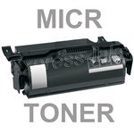 InfoPrint 39V2969 Compatible MICR Toner Cartridge
