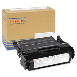 InfoPrint 39V2969 Genuine Toner Cartridge
