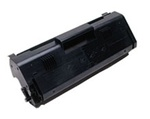 Konica Minolta QMS 1710033-001 Black Toner Cartridge
