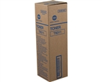 Konica TN311K Genuine Black Toner Cartridge 8938402