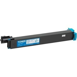 Konica Minolta 8938506 Genuine Yellow Toner TN210Y