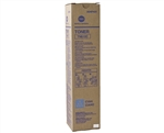 Konica TN610C Genuine Cyan Toner Cartridge A04P431