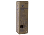 Konica TN610K Genuine Black Toner Cartridge A04P131