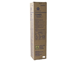 Konica TN610M Genuine Magenta Toner Cartridge A04P331
