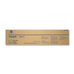 Konica TN611Y Genuine Yellow Toner Cartridge A070230