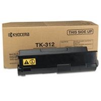 Kyocera Mita TK-312 Genuine Toner Cartridge TK312