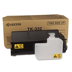 Kyocera Mita TK-332 Genuine Toner Cartridge TK332