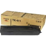 Kyocera Mita TK-411 Genuine Toner Cartridge TK411