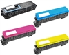 Kyocera Mita TK-562 Compatible Toner Cartridge Combo
