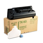Kyocera Mita TK-60 Genuine Toner Cartridge TK60