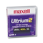 Maxell 183850 Ultrium LTO-2 Data Cartridge