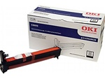 Okidata 43449028 Genuine Black Drum Cartridge