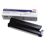 Okidata 43979201 Genuine Toner Cartridge