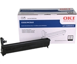 Okidata 44064016 Genuine Black Drum Cartridge C14