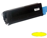 Okidata 44315301 Genuine Yellow Toner Cartridge