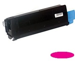 Okidata 44315302 Genuine Magenta Toner Cartridge