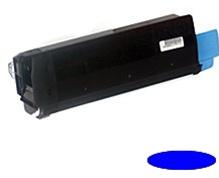Okidata 44315303 Genuine Cyan Toner Cartridge