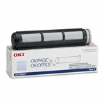 Okidata 52106201 Genuine Black Toner Cartridge