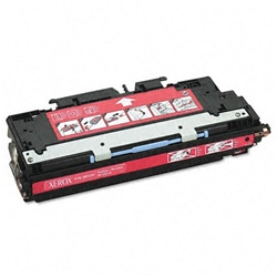 HP Color Laserjet 3550 Magenta Toner Cartridge 6R1292